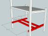 Hockey Stick Chair Plans Bottom Attachment