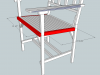 Hockey Stick Chair Plans Sides