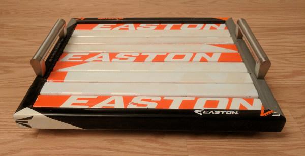 hockey stick tray