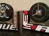 Desk-Clock-Hockey-Puck