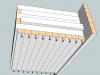 Hockey Stick Nightstand Plans Drawer Bottom