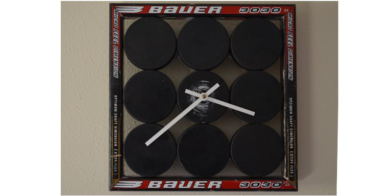 Puck-Clock-Front