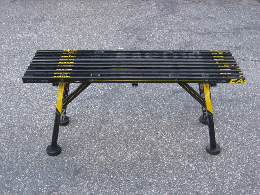 Bench | Hockey Stick Builds